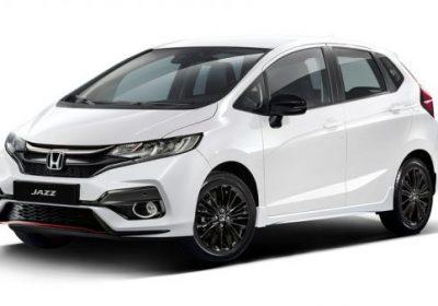 Honda JAZZ VX