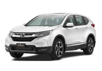 Honda CR-V G
