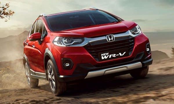 Honda-WR-V-2020